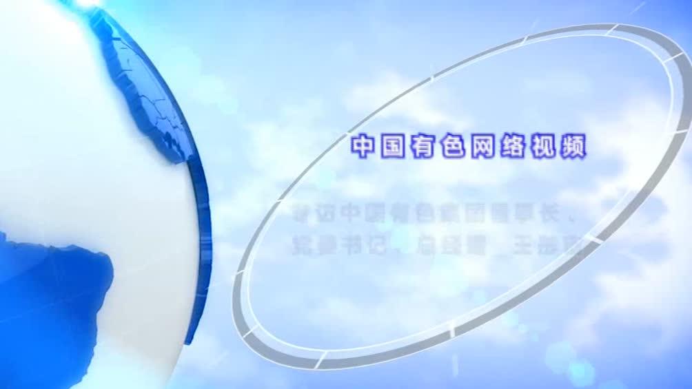 专访:中国有色集团董事长、党委书记、总经理王彤宙