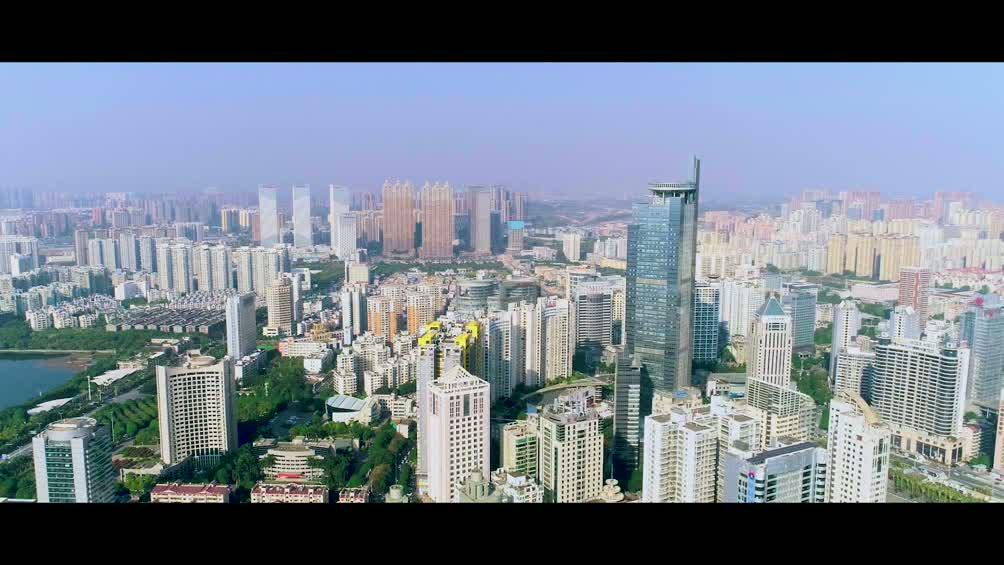 广投新材料集团宣传片宣传片