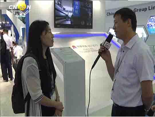 访河南明泰铝业股份有限公司销售部经理贺志刚先生