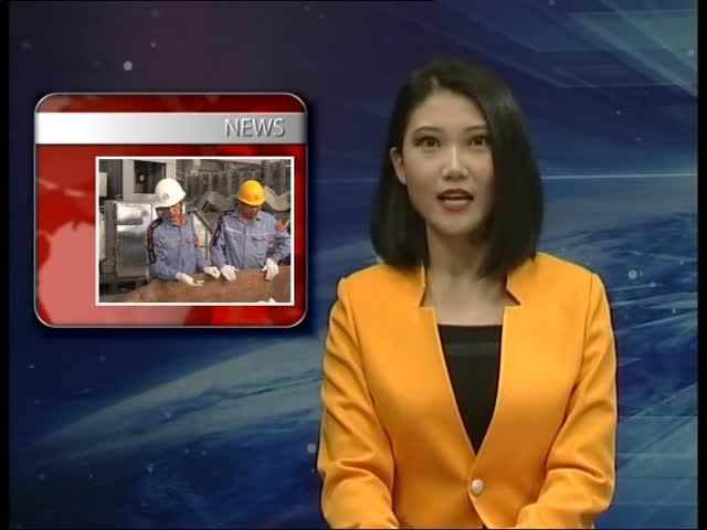中铝兰州分公司召开电解二厂现场管理观摩会