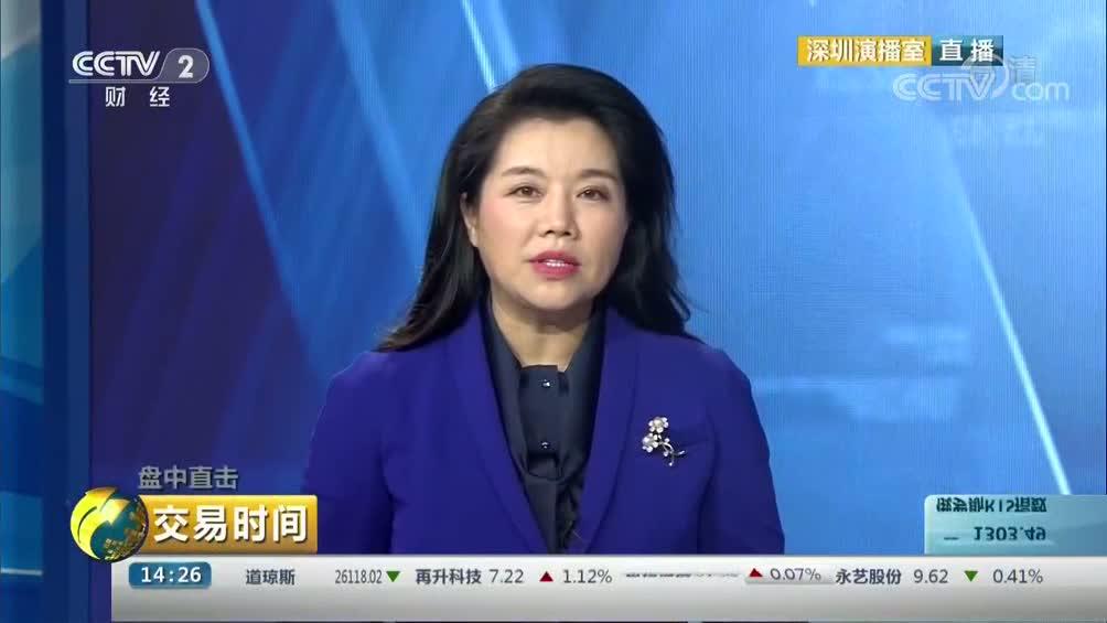 杨德龙:市场回暖带动有色金属板块回升