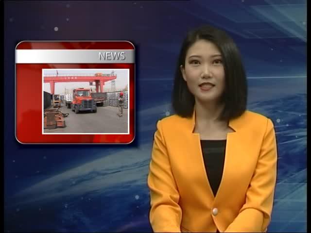 中铝物流甘肃分公司为电解生产全力做好服务